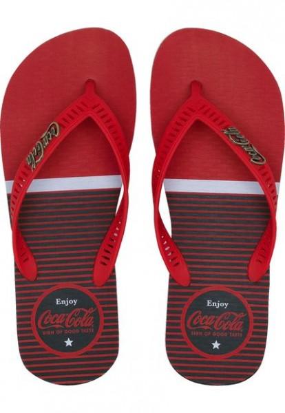 c016d3f8e4 Chinelo Coca Cola Friese